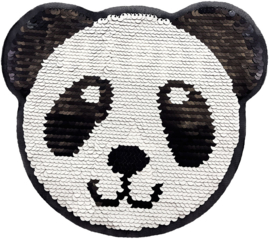 PANDA REVERSIBLE XXL PATCH