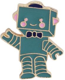 ROBOT PIN