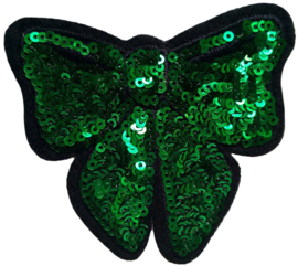 GREEN BOW PATCH