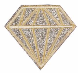 GOLDEN DIAMANT PATCH