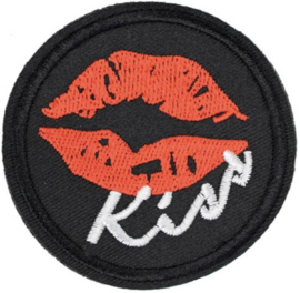 RONDE KISS PATCH