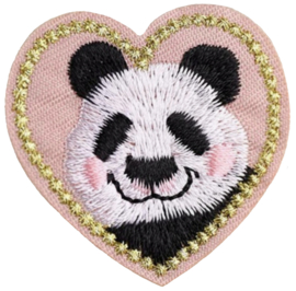 HART PANDA PATCH