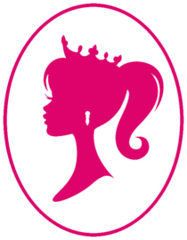PRINSES STRIJKAPPLICATIE