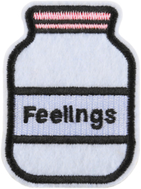 POT FEELINGS PATCH