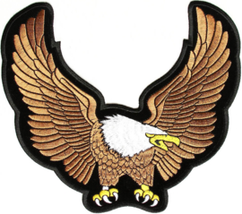SEEADLER PATCH