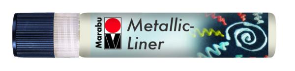 METALLIC LINERS WIT