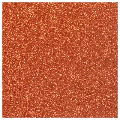 COPPER GLITTER FLEX HEAT TRANSFER VINYL A4