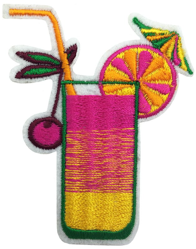COCKTAIL PATCH