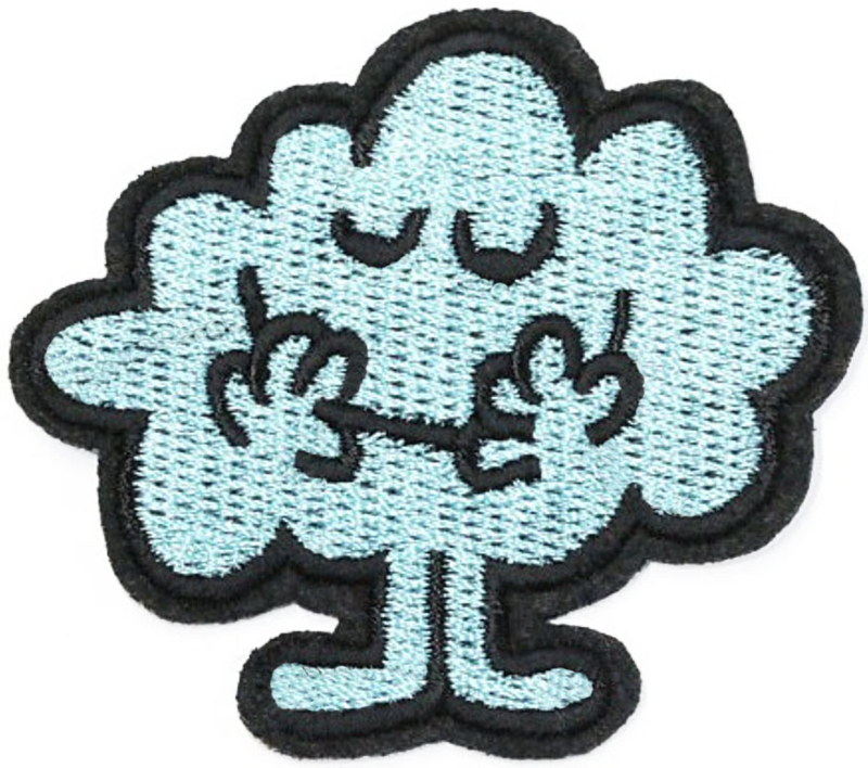 CLOUD PATCH