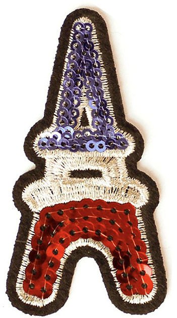 EIFFEL PATCH