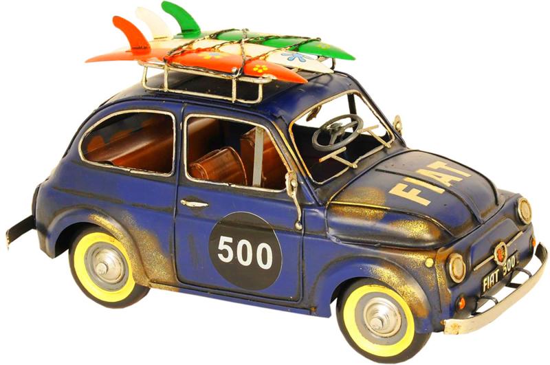 FIAT 500 STRIJKAPPLICATIE