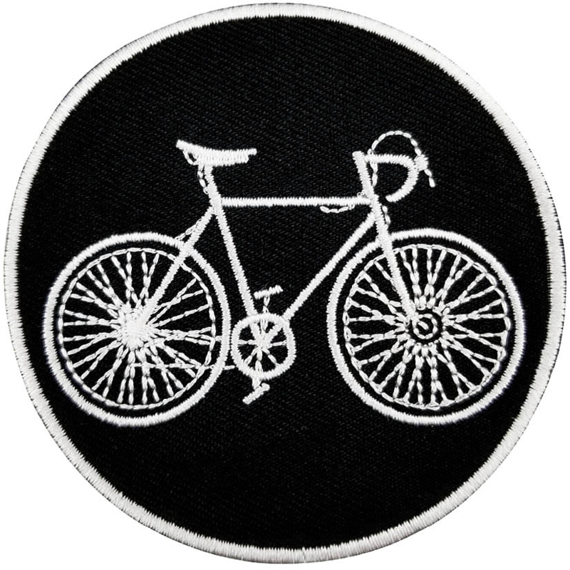 BIKERS PATCH