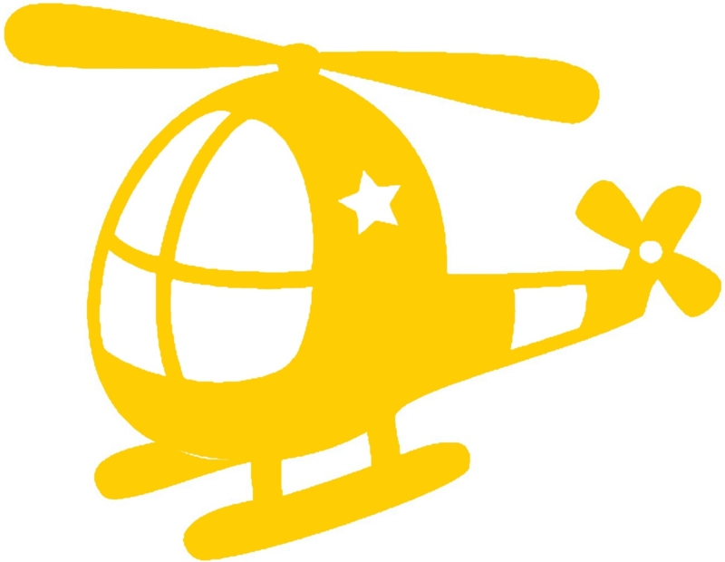 HELICOPTER STRIJKAPPLICATIE