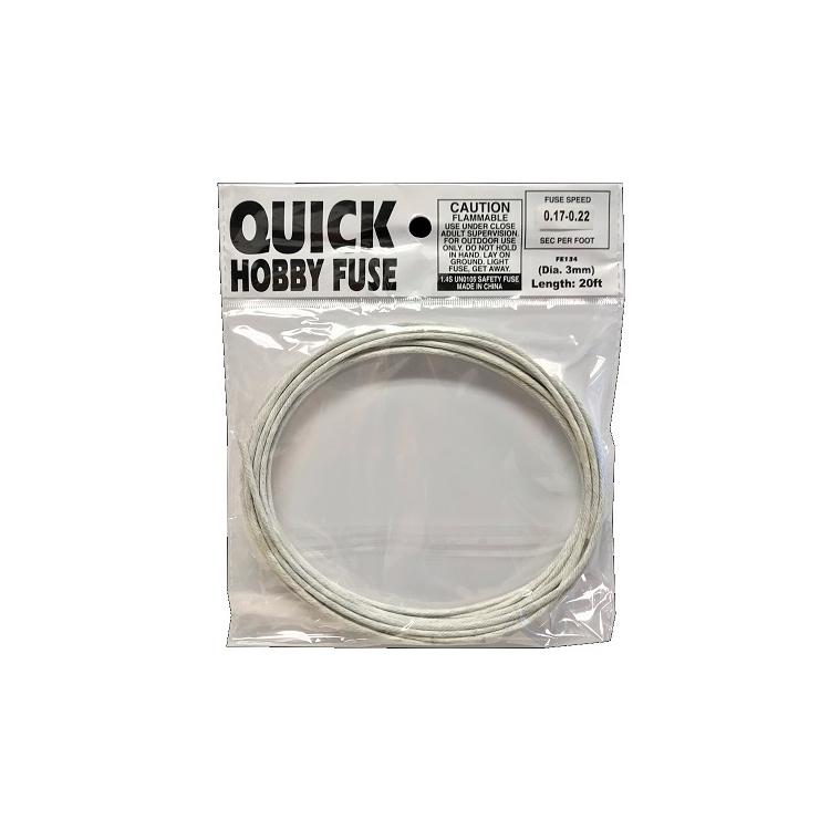 Quick Fuse (1m/3.33FT)