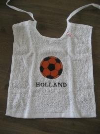 Slab Voetbal Oranje