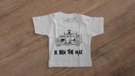 Ik ben The Max
