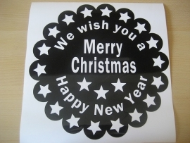 We wish you.....
