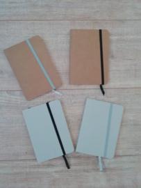 Kraftboekje naar eigen idee
