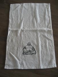 Gastendoek Buddha
