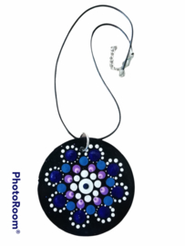 Ketting Groot rond 2