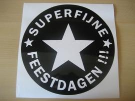 Superfijne Feestdagen
