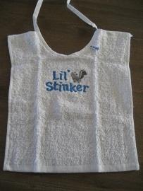 Slab Lil'Stinker Blauw