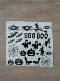 Aanvulset Halloween