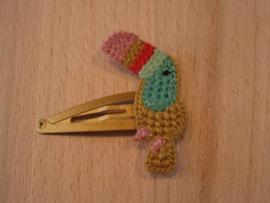 Papegaai goud