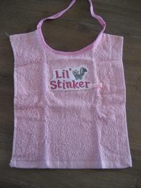 Slab Roze Lil'Stinker