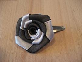 Roos Zwart/Wit