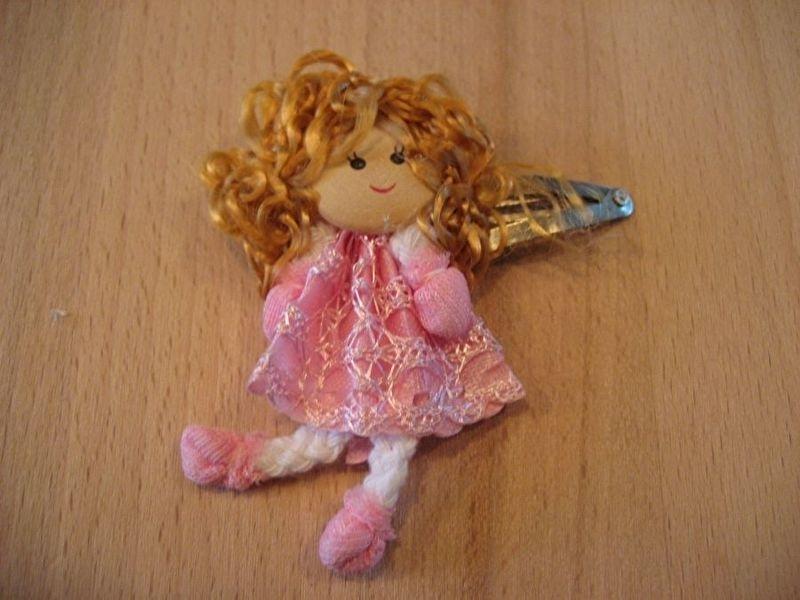 Meisje Roze
