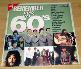 Various – Remember The 60's (Volume 8)