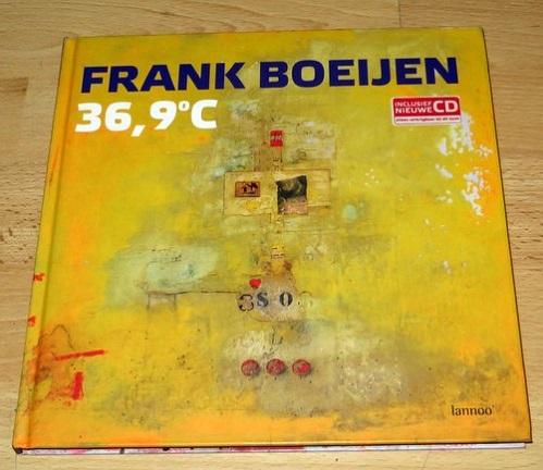 Frank Boeijen – Fim Do Mundo