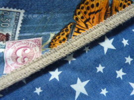 Jeans sterretjes