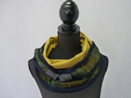 Nieuwe collectie Dasje sjaals