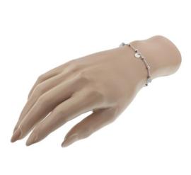 Armband Rondjes Bolletjes