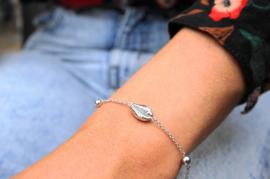 Armband Schelp