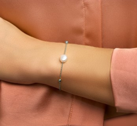 Armband Zoetwaterparel