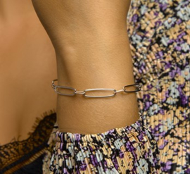 Armband Paperclip