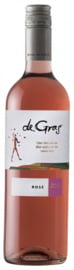 DeGras Estate Rosé