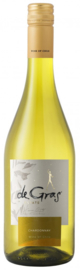 DeGras Estate Chardonnay