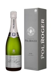 Pol Roger Pure - Extra Brut