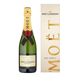 Moët & Chandon Brut Impérial in Giftbox