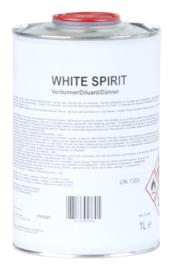 White Spirit / Terpentine