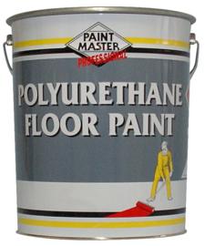 Paintmaster ijzermenie 20L   Roodbruin
