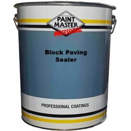 Paintmaster Block Pave Sealer 20L