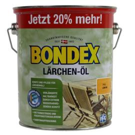 Bondex Houtolie | Lariks 7122