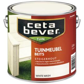 Cetabever Tuinmeubelbeits Steigerhout  2,5L