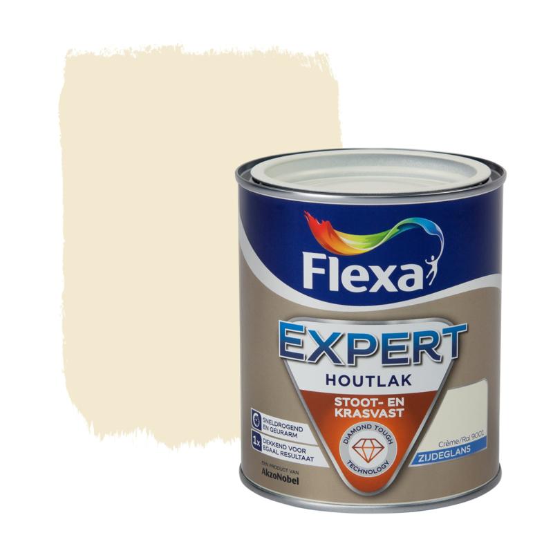 Flexa Expert Houtlak Binnen Zijdeglans