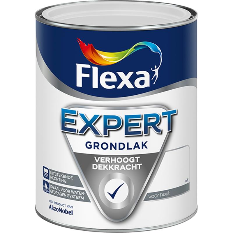 Flexa Expert Grondlak Binnen